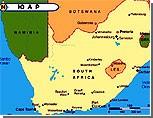 ЮАР намерена заняться обогащением урана
