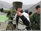 Переговоры по грузино-осетинскому конфликту сорваны