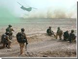 Британия посылает в Афганистан еще 1 400 солдат и офицеров