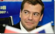 Медведев: Сплотить общество может идея сильной, свободной России