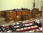 Парламент Грузии не готов обсуждать выход из СНГ