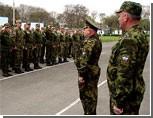 Молдавию не устраивает формат миротворческой операции в Приднестровье