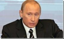 Путин: Россия вынуждена укреплять оборонный потенциал