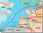 Строительство Североевропейского газопровода может быть отложено