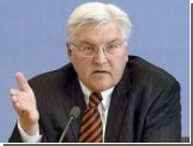 Глава МИД ФРГ призвал к переговорам с Россией по вопросу размещения ПРО