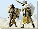 """Англичане """"сдали"""" талибам город на юге Афганистана"""