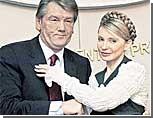 Черновецкий: Тимошенко хочет зарезать Ющенко ножом в спину
