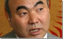 Экс-президент Киргизии Акаев не намерен возвращаться в политику