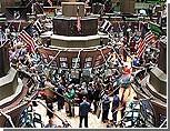 На Нью-йоркской бирже подорожала нефть