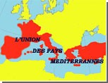 Франция предлагает создать Средиземноморский союз