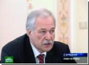 """""""Единая Россия"""" пообещала сделать Кадырова президентом"""