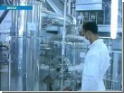 Иран заверил, что не остановит ядерную программу