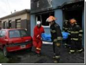 В Чили при пожаре в отеле погибли 10 туристов