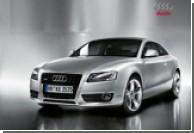 Audi официально показала A5