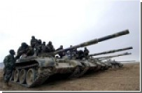 Командование силами НАТО в Афганистане перешло к США