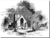 Старинная церковь разорила британских фермеров