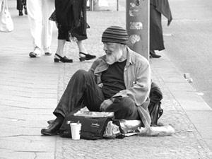 Самые бедные города Европы