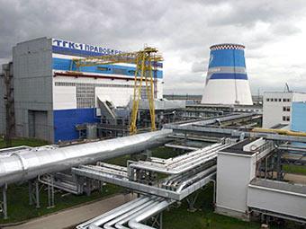Финнам не отдадут контроль над энергетикой Санкт-Петербурга
