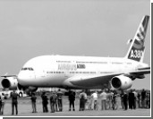 Олигархи пересядут на Airbus