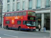 Чавес заправит лондонские автобусы дешевым топливом