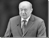 Фрадков остановил европейскую сталь