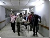 Багдадские студенты были убиты террористом-смертником