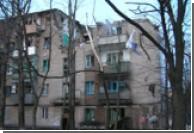 Найдены тела трех погибших во время взрыва дома в Кривом Роге