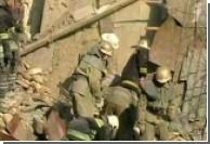 В центре Одессы рухнул дом