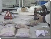За прошедший год в Киргизии изъято более тонны наркотиков