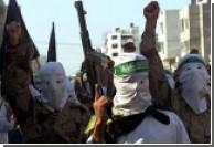 На границе Египта с сектором Газа нашли тонну взрывчатки