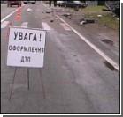 """""""ВАЗ"""" не успел разминуться с иномаркой"""