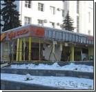 Взрыв в центре Луганска: все больше раненых. Фото