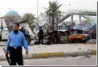 """Американцы нашли в Ираке химическую лабораторию """"Аль-Каеды"""""""