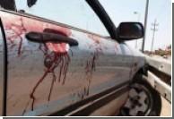 Киевские таксисты избивают неугодных клиентов
