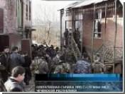 В Чечне уничтожены четыре боевика из бандгруппы арабского наемника Ясира