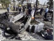 В Ираке взорвали футбольное поле с детьми