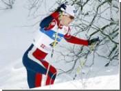 Российские лыжники проиграли две первые гонки чемпионата мира