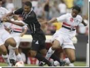 Бразильского футболиста грозят убить за ошибку
