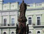 Социологи: 75% жителей Одессы за памятник Екатерине II