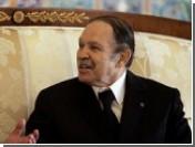 Президент Алжира посетит Россию с визитом