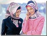 Норвежским полицейским-мусульманкам запретили хиджаб