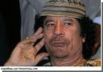 Каддафи обвиняет в дарфурском конфликте Израиль