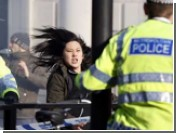Борцы за независимость Тибета устроили беспорядки у посольства КНР в Лондоне