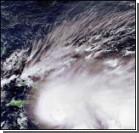 Мощный ураган парализовал Францию