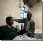 Холера продолжает пожирать страну