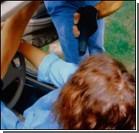 Женщины за рулем находятся в опасности!