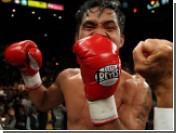 Лучший боксер мира получит научную степень