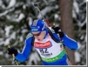 Биатлонисты сборной Швеции получили смертельные угрозы из России