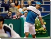Надаль отказался считать себя лучшим теннисистом мира