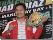 Лучший боксер мира отказался от чемпионского титула